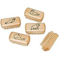 Cepillo de uñas para niños Redecker 5,8 cm.