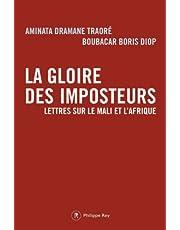 GLOIRE DES IMPOSTEURS (LA) : LETTRES SUR LE MALI ET L'AFRIQUE