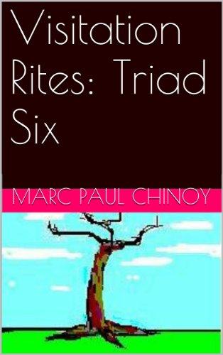Mindways - Sixth Visitation Rites