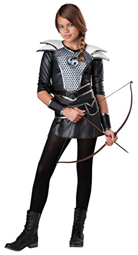 Women's Midnight Huntress Costumes (Midnight Huntress Costume - Small)