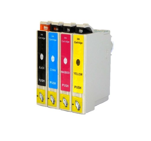 T200XL Cartridges WF 2520 WF 2530 WF 2540