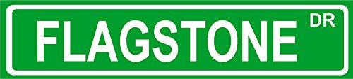 novelty-flagstone-8-wide-vinyl-decal-bumper-sticker-of-street-sign
