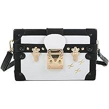 Beatfull Designer Box Shoulder Bags for Women, Ladies Mini Handbags, Party Evening Clutch
