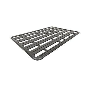 Rhino-Rack Pioneer Platform Rooftop Rack, Black, 60 x 48-Inch