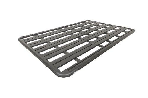 (Rhino Rack Pioneer Platform Rooftop Rack, Black, 60 x 48-Inch)