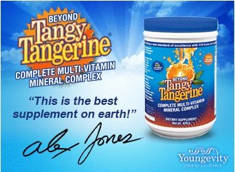 Youngevity Health Start Pack (Alex Jones Pack) by Youngevity Nutritionals
