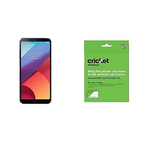 Click to buy LG Electronics G6+ Factory Unlocked Phone - 5.7