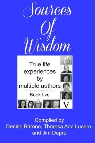 Read Online Sources Of Wisdom Book 5: Common Ground (Volume 5) pdf epub