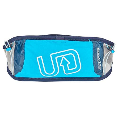 (Ultimate Direction Race Belt 4.0, Signature Blue, Medium/Large)