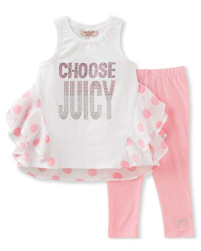 juicy-couture-little-girls-toddler-2-piece-pant-set-polka-dots-white-pink-3t