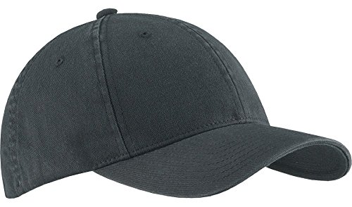 fitted cap low profile - 2