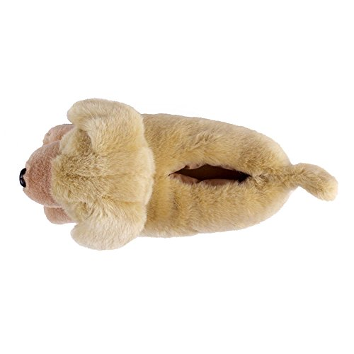 Yellow Labrador Slippers Slippers Yellow Labrador Px0ZngqdZ