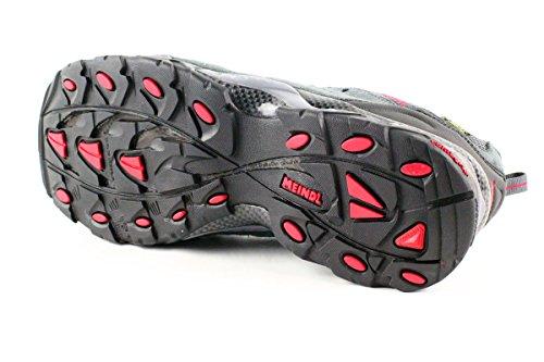 Meindl GTX Anthrazit Schuhe Portland Men Multicolor xzpx0wr