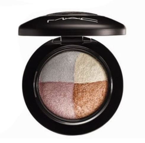 MAC Mineralize Eye Shadow Brilliant Brunch by M.A.C