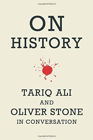 book cover of On History