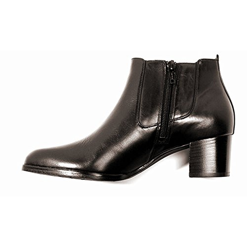 Högl Ankle-Boots 0-104620 espresso K4mDiwiqs