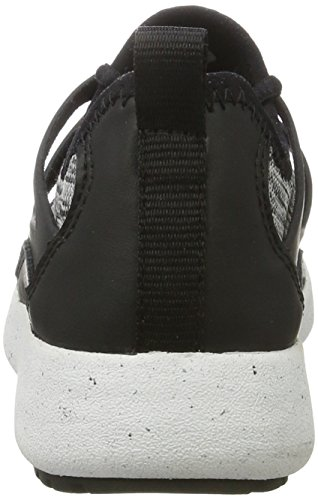 Basses Black Lt Active Spring 01 Femme 71 Gris Sneakers Camel grey zIUqxT