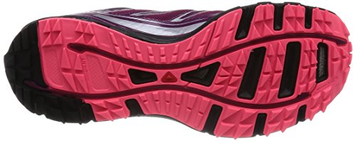 Trial Course Sense Chaussure Women's Salomon Pink Pro pXHnA
