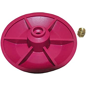 American Standard Flapper Snap On Seat Disc Toilet