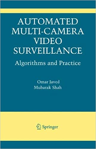Book Automated Multi-Camera Surveillance: Algorithms and Practice (The International Series in Video Computing)