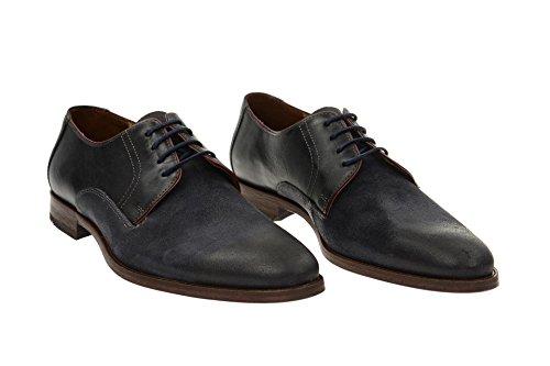 Scarpe Schuhe blu Uomo Hayden Business Lloydlloyd Blu Midnight - Blau Stringate