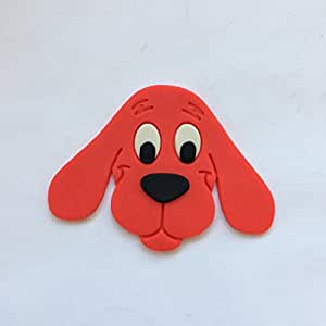 Cartoon Character 222 Cookie Cutter Set (3 inches)