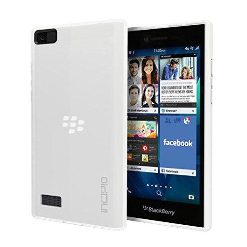BlackBerry Leap Case, Incipio [Impact Resistant] NGP Case for BlackBerry Leap-Frost