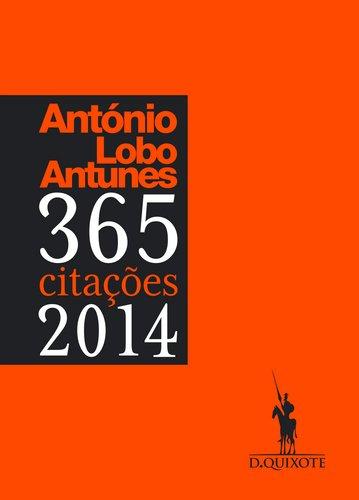 Agenda 365 Citações (Portuguese Edition): António Lobo ...