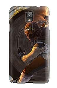 Fashionable IjvjJAN3447QdXQM Galaxy Note 3 Case Cover For Destiny Protective Case
