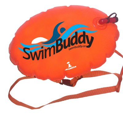 Inflatable Buoy - 8