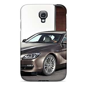 TAMasons Slim Fit Tpu Protector TTA2814MeVO Shock Absorbent Bumper Case For Galaxy S4