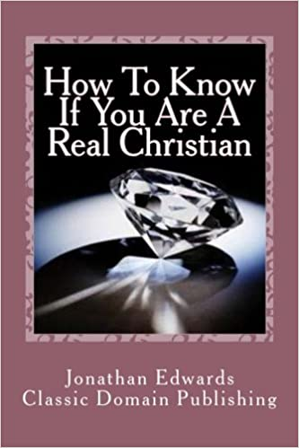 How to know if you re a christian