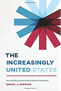 The Space between Us: Social Geography and Politics: Ryan D  Enos