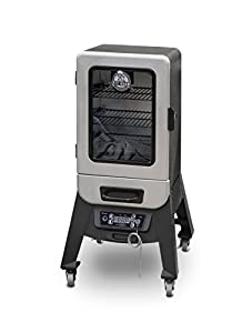 Pit Boss Grills 77221 2.2 Digital Smoker from famous Pit Boss Grills
