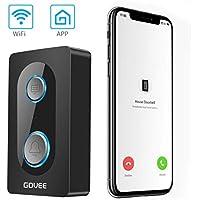 Govee Two-Way WiFi Audio Doorbell