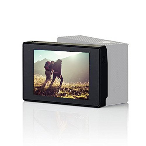 D&F 2.0'' LCD External Monitor Display Screen BacPac for sale  Delivered anywhere in USA