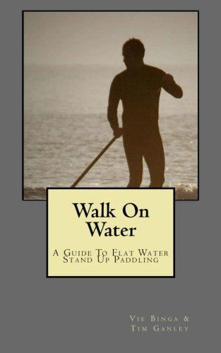Walk On Water pdf epub