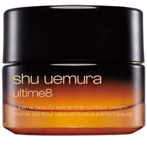 Shu Uemura Ultime8 Sublime Beauty Eye and Lip Contour Cream