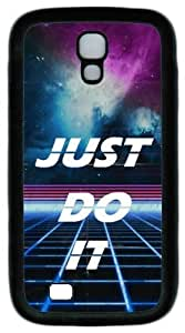 Pink Ladoo? Samsung S4 Case Phone Cover Hard Plastic Just do it