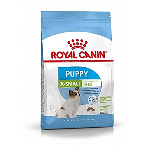 ROYAL CANIN X-Small Junior - 1500 gr product image