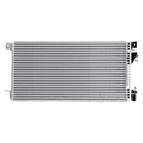 Replacement A/C Condenser Fits Lincoln ()