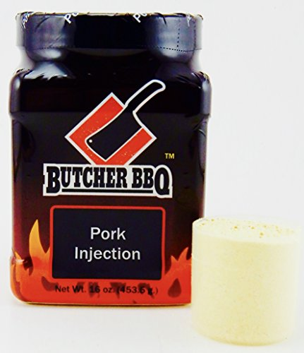 Butcher BBQ Original Pork Injection 1 Pound