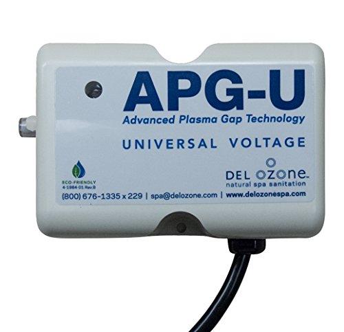 Qca Spas Del Ozone APG-U-01 Ozonator Hot Tub Ozone Genera...