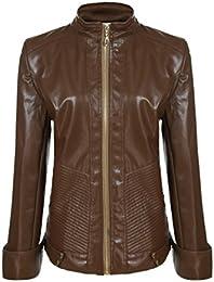 Amazon.com: Brown - Wool &amp Blends / Wool &amp Pea Coats: Clothing