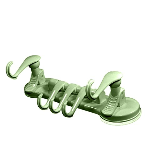 stainless Multifunctional rack Green - 6
