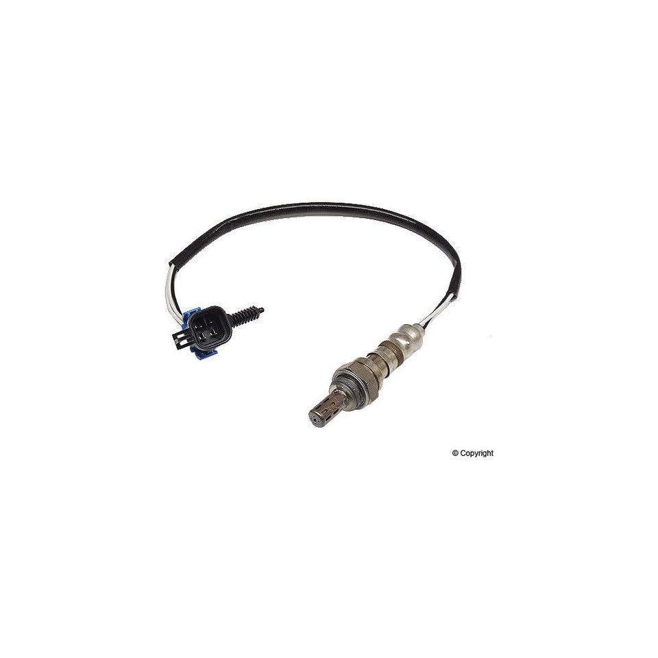 New Chevy Trailblazer, GMC Envoy, Isuzu Ascender, Oldsmobile Bravada NTK Oxygen Sensor 02 03