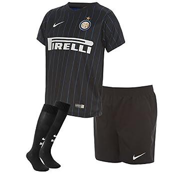 newest 26a38 3c9aa 2014-2015 Inter Milan Home Nike Baby Kit, Jerseys - Amazon ...