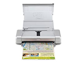 CNMIP100 - Canon iP100 Mobile Inkjet Printer