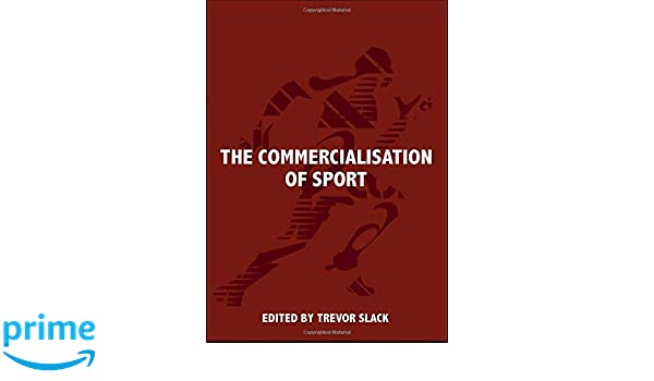 commercialisation of sports in india