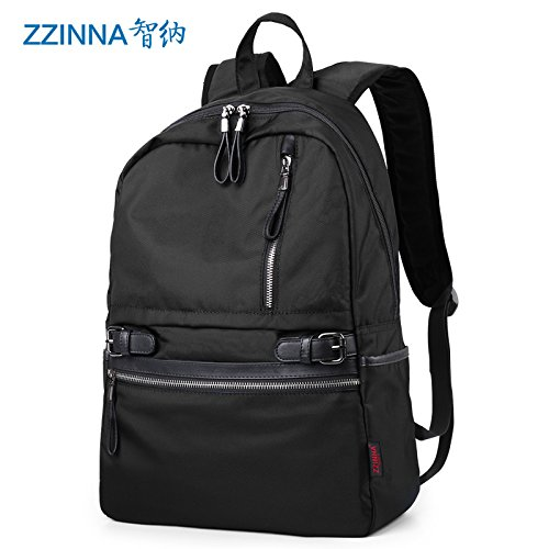 Junior Camouflage School Backpack Schoolbags High Tidal Modern Black Double And Black Juvenile Korean Bags Campus Shoulder Sunbao qa50XxHw